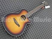 IBANEZ Electric-Acoustic Guitar AEG10II-VS-3R-01 GUITAR